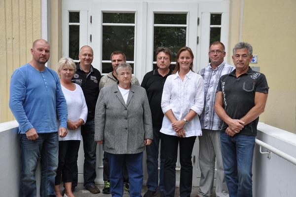 Gemeindevertretung Korswandt